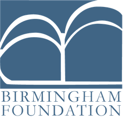 birmingham foundation logo